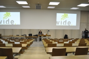 WIDE Switzerland Gender and Sustainability Conference 2014