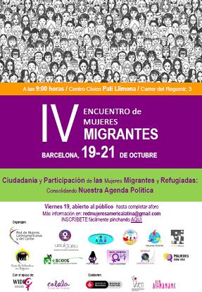5thencountermigrantsspain